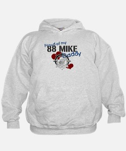 Proud of my 88 MIKE Daddy Hoodie