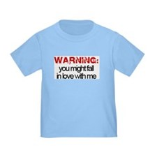 Unique Warning T