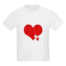 For the Love of Connor- T-Shirt