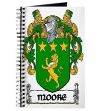 Moore Coat of Arms Journal