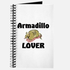 Armadillo Lover Journal