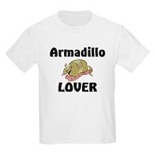 Armadillo Lover T-Shirt