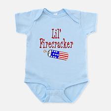 Lil' Firecracker Infant Bodysuit