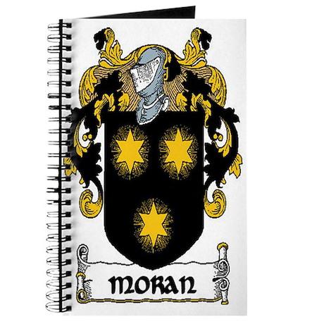 Moran Coat of Arms Journal