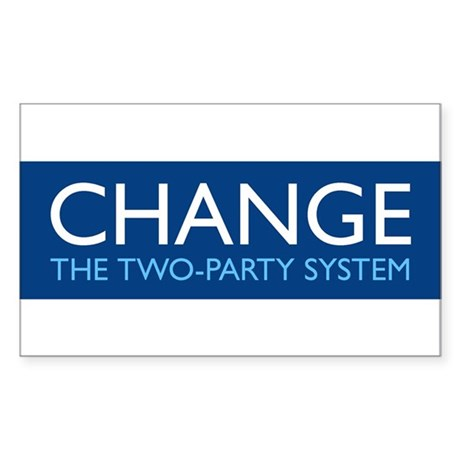Change Sticker (Rectangle)