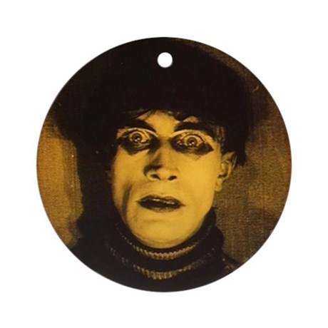 Cesare Ornament (Round)