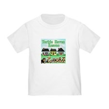 Yorkie Haven Rescue T