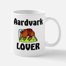 Aardvark Lover Mug