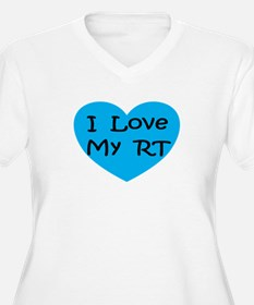 Respiratory Therapy IV T-Shirt