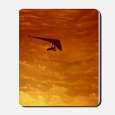 """Mousepad """"Obscured Horizon"""""""