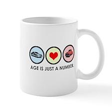 Cars Love Mug