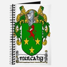 Mulcahy Coat of Arms Journal