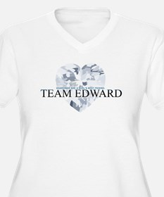 Team Edward (Diamonds) T-Shirt