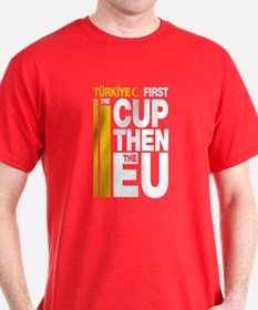 Turkey4 - T-Shirt