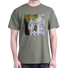 Ariel Angel T-Shirt