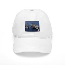USS Enterprise CVN-65 Baseball Cap