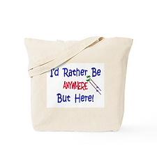Dialysis Patient Tote Bag