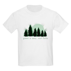 Green is Sexy. T-Shirt