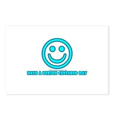 Have a Person Centered Day Postcards (Package of 8