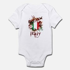 Butterfly Italy Infant Bodysuit