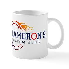 Cute Camerons logo Mug