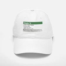 ShakeIt Baseball Baseball Cap