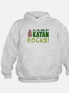 Camp Katan Rocks! Hoodie