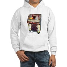 Seeburg M100W Jukebox Jumper Hoody