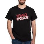 Iraq Rocks Dark T-Shirt