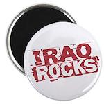Iraq Rocks Magnet