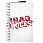Iraq Rocks Journal