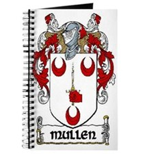 Mullen Coat of Arms Journal
