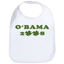 O'BAMA 2008 - Vote Irish Bib
