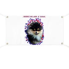 Pomeranian Pride Banner