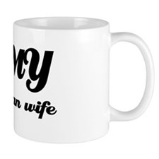 I love my South African Wife Mug