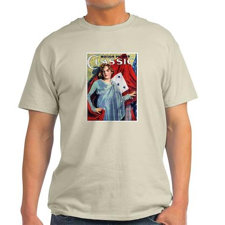 Marion Davies Patriotic Light T-Shirt