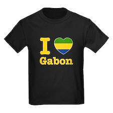 I love Gabon T