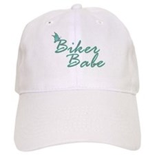 Biker Babe Cap