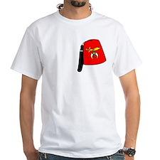 Shriner Fez Shirt