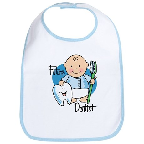 Future Dentist Bib