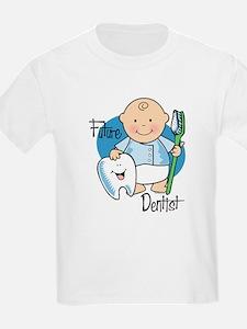 Future Dentist T-Shirt