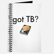 got TB? Journal