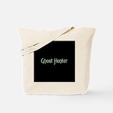 Ghost Hunter Tote Bag