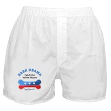 Fetch the White House (boxer shorts)