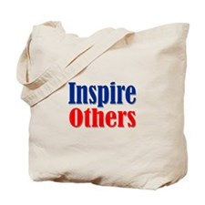 Inspire Others Tote Bag
