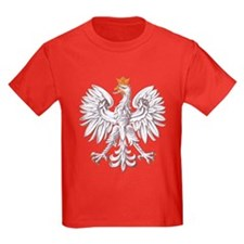 Polish White Eagle T