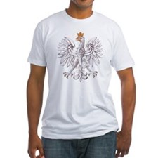 Polish White Eagle Shirt