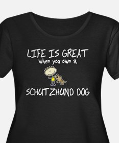 Life is Great Schutzhund T
