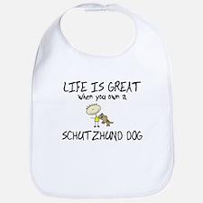 Life is Great Schutzhund Bib