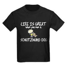 Life is Great Schutzhund T